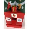 "Advent calendar ""Christmas tree"""