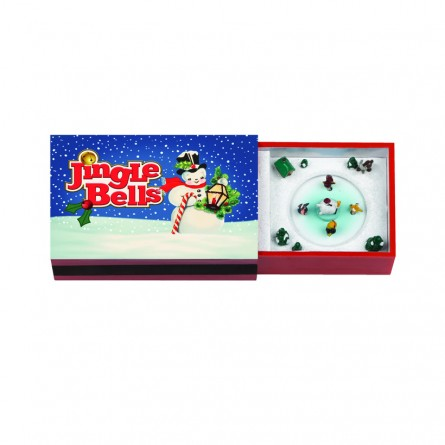 Match box - Jingle Bells