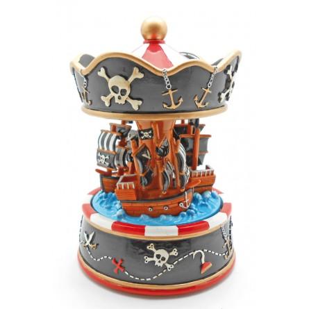"Carousel ""Pirates"