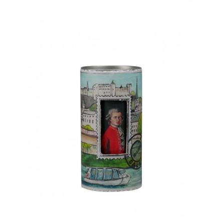 "Music box Column ""Salzburg"""