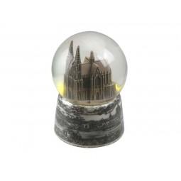 Glitterglobe Cologne Cathedral
