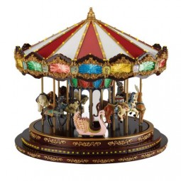 Marquee Deluxe Carousel