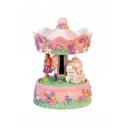Fairies Carousel