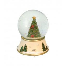 "Snowglobe ""Christmas tree"""