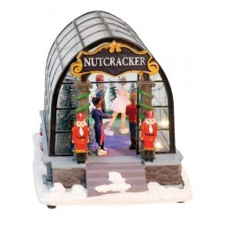 Greenhouse Nutcracker Suite