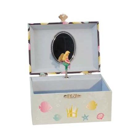 """Music box """"mermaid"""""""