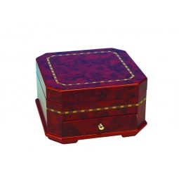 Jewelry box brown
