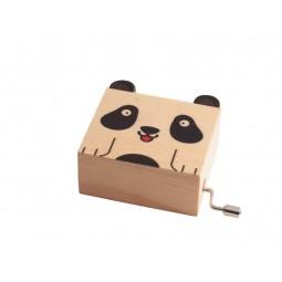 Hurdy-gurdy Panda