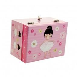 Jewelry box unicorn