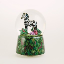 Music box Zebra