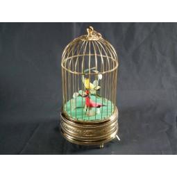 Bird cage 104