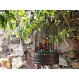 Bird Cage 107