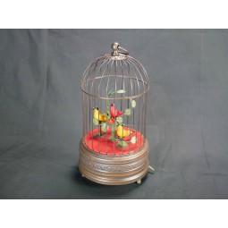 Bird Cage 108