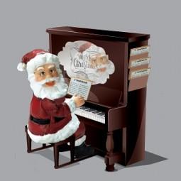 Sing Along Santa **NEW**