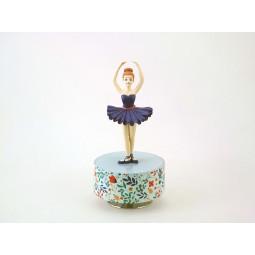 Ballerina fifth Position