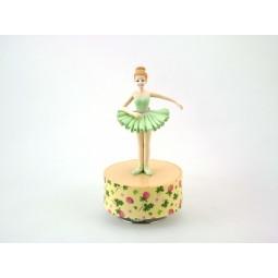 Ballerina Position 3