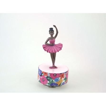 Ballerina Position 4
