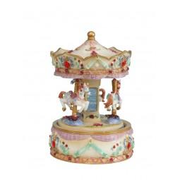 Carousel beige, 160 mm