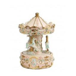 Carousel beige, 170 mm