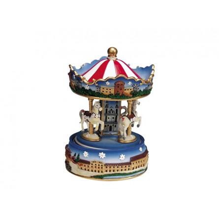 Austrian carousel