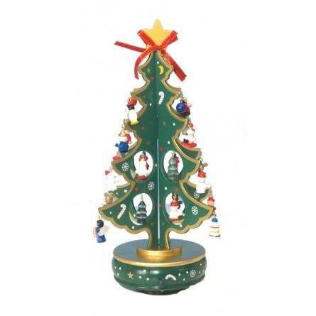 Christmas tree green 330 mm