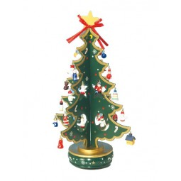 Christmas tree green 380 mm