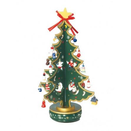 Christmas tree green 380 mm