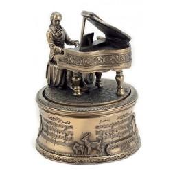 Mozart figure