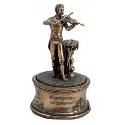Strauss figure