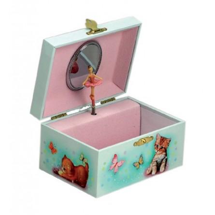 Jewelry box kidden