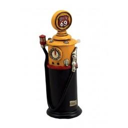 Antique petrol pump