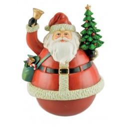 Santa bounceback