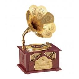 Gramophone 225 mm