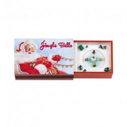 """Matchbox """"Jingle Bells"""""""