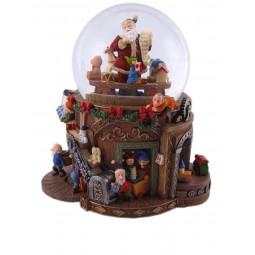 Christmas workshop, 150 mm