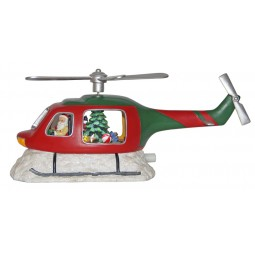 Small helicopter