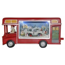 English city bus