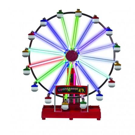 1939 World's Fair Ferris Wheel
