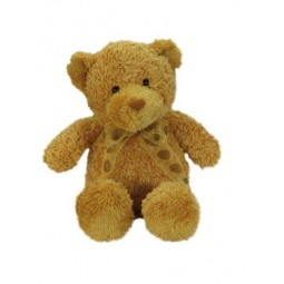 Plush bear brown