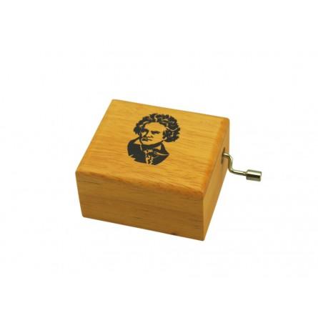 Beethoven grinder