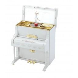 Piano, 190 mm