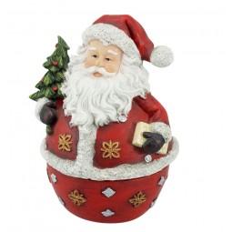 Tumbler Santa